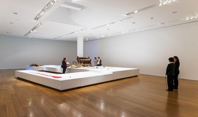 Museu de Arte Latino-Americana de Buenos Aires(MALBA)